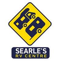 Searle's RV Centre