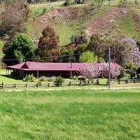 Buchan Lodge