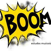 BOOM estudos musicais - Mafra
