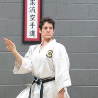Kobukan: The Traditional Okinawan Goju-Ryu Karate Dojo