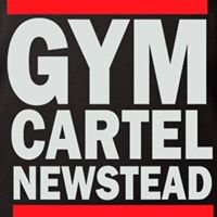 Gym Cartel & CrossFit Da Fonz