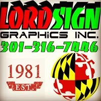 Lord Sign & Graphics