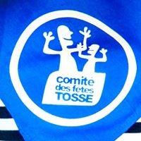 Comité Fêtes # TOSSE