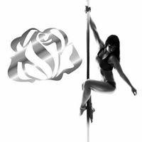 Chrome Roses Pole Dance