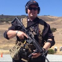 Black Rifle Tactical Supply