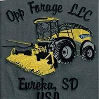 Opp Forage