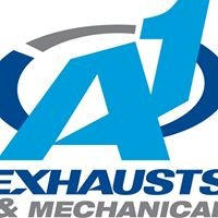 A1 Exhausts & Mechanical Thornton