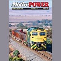Motive Power Publications