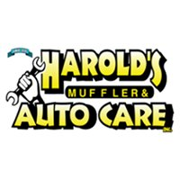 Harold's Muffler & Auto Care Inc.