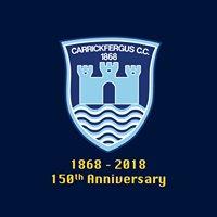 Carrickfergus Cricket Club