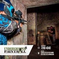 Underground Paintball