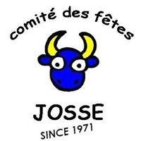 COMITE DES FETES DE JOSSE