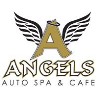 Angels Auto Spa & Cafe