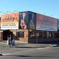 Ashley's Family Restaurant