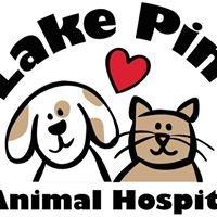 Lake Pine Animal Hospital