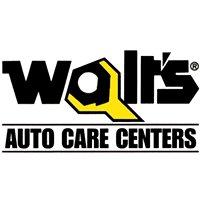 Walt's Auto Care Center Aurora