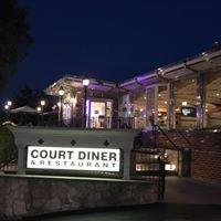 Media Court Diner