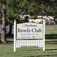 Dayboro Bowls Club