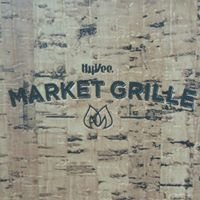 Market Grille At Hy-Vee Bloomington Il