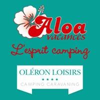 Aloa Vacances - Camping Oléron Loisirs
