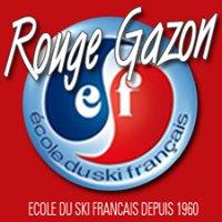 ESF Rouge Gazon