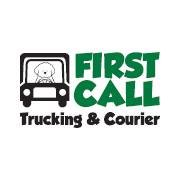 First Call Trucking & Courier