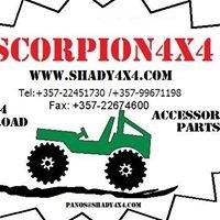 Scorpion4X4