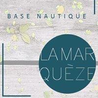 Base Nautique La Marquèze