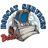 Brices Bobcat Services