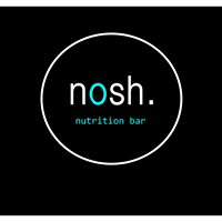 Nosh Nutrition Bar