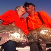 Redfish Charters, Rockport, TX