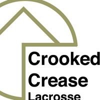 Crooked Crease Lacrosse