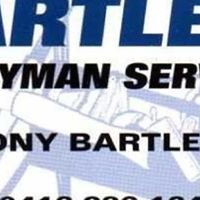 Bartlett Handyman Services