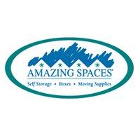 Amazing Spaces Storage Centers