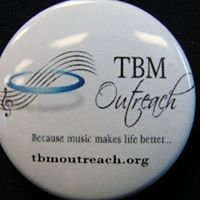 Ted Brown Music Outreach