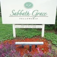 Sabbath Grace Fellowship