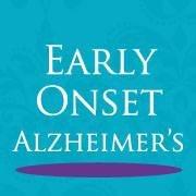 Early Onset Alzheimer's