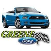 Greene Ford