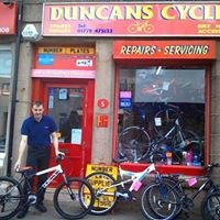 Duncans Cycles