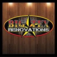 Big Tex Renovations