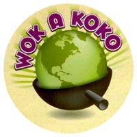 Wok a Koko