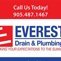 Everest Drain & Plumbing: Brampton's Local Plumber