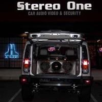 Stereo One Memphis