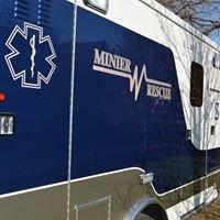 Minier Rescue Squad