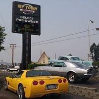 My Town Motors
