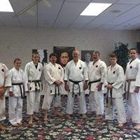 Valley Karate School & Jiu-Jitsu