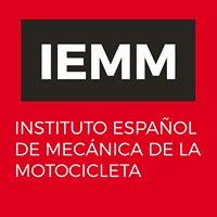 IEMM - Instituto Español de la Mecánica y la Motocicleta