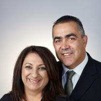 Joe and Connie Tripodi First National Real Estate Burton Groves