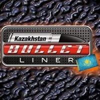 Bullet Liner Kazakhstan