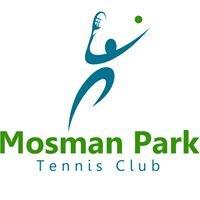 Mosman Park Tennis Club